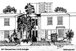 House Sketches: 3041 Glencrest Road, Unit 38, Burlington