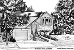 House Sketches: 48 Ravine Drive, DUNDAS